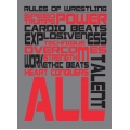 Rules of Wrestling